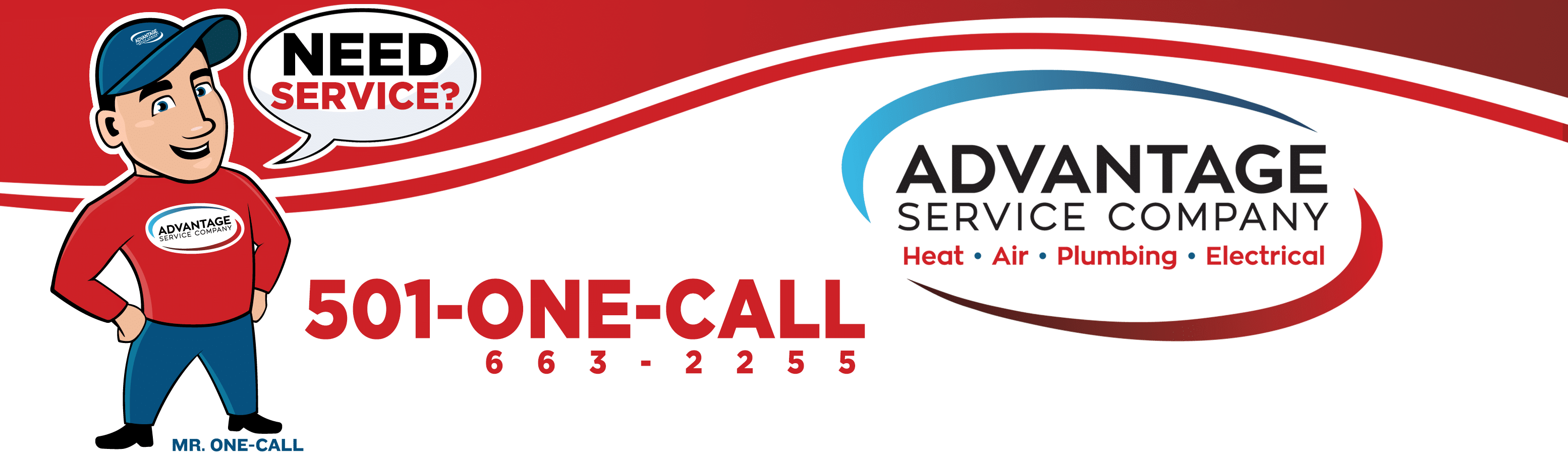 Welcome to Advantage Service Co!