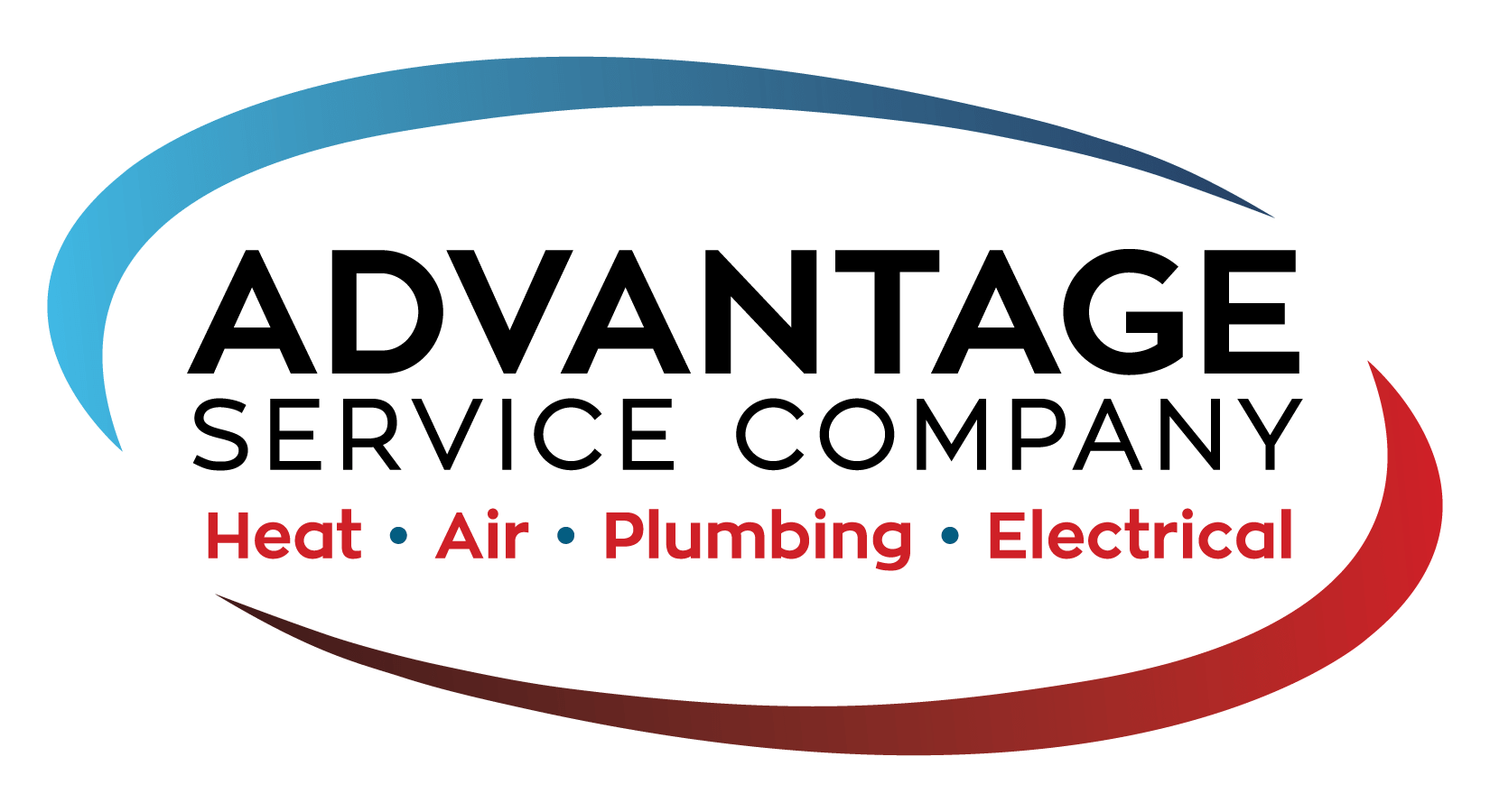 Advantage Service Company Heat, Cool, Plumbing & Electrical